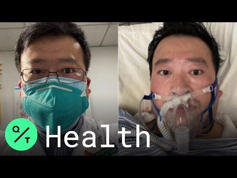 Li Wenliang: Wuhan hospital announces death of whistleblower ...