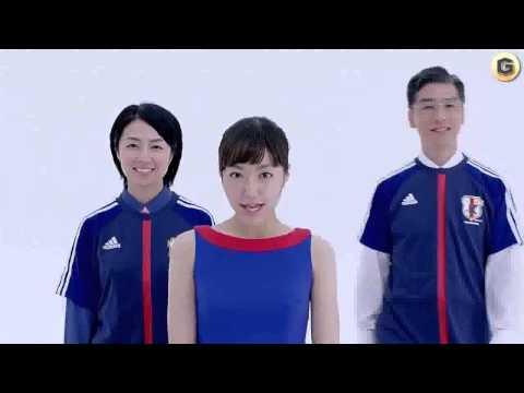 【CM 井上真央】Mao Inoue みずほ銀行 Mizuho Bank「One MIZUHO 未来へ。お客さまとともに」篇 30秒