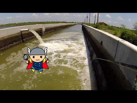 釣魚 前打 Flying fish  PK 台南 新北堤 蘆竹溝 北門流溝 將軍漁港  一日探點