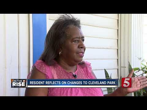 Development Brings Changes To Cleveland Park Neighborhood