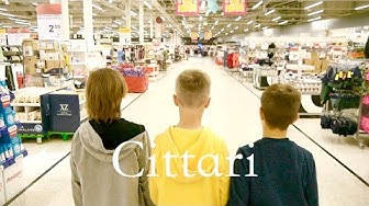 Cittari - song by MuzaLabra Aarne, Aaro & Mauno