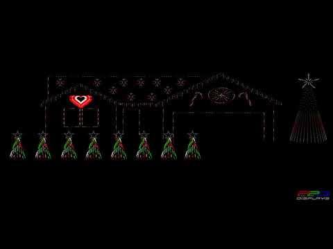 Light of Christmas- Owl City
