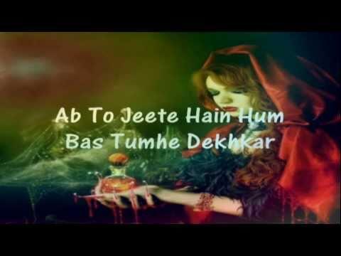 Is Kadar Pyaar Hain..{{Lyrics.HD}}..My Favorite...