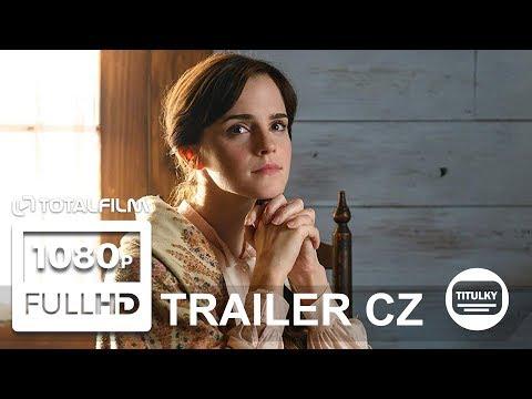 Malé ženy (2019) CZ HD trailer