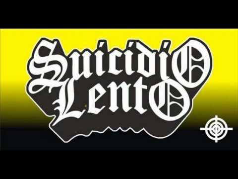 """SUICIDIO LENTO """"VOCE PODE MUDAR"""" 2004  ALBUM (ELE É O CARA)"""