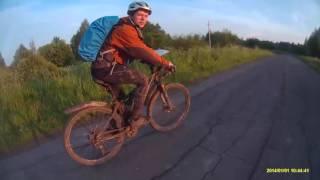 Клип Bike off-road 2016