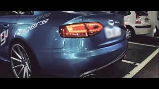 Audi A4 b8 3l TDI Prepa ABT