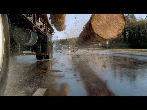 АВТОКАТАСТРОФА НА ТРАССЕ - Пункт назначения 2 (2003)