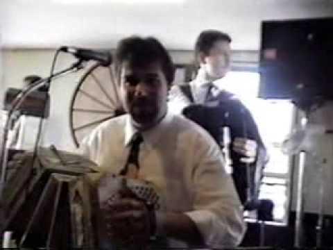 Eddie Blazonczyk's Versatones Dirty Panties Polka