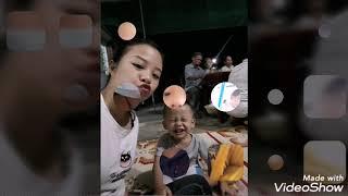 Con trai yêu Nguyễn Anh Khôi