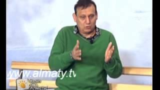 Бенефис - Берік Исмаилов