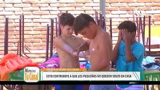 Escuelas de Verano 2018, Colina