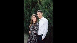 Волчек Сергей и Савеня Екатерина / Бракосочетание / Церковь Спасение