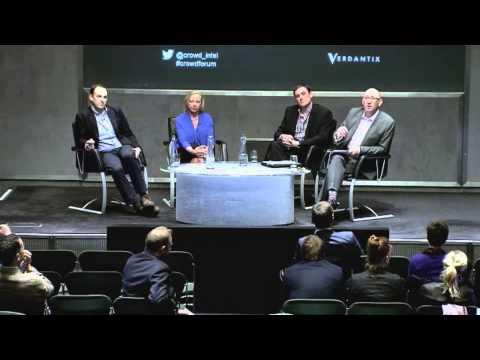 The Crowd - 7th April - Q&A - Paul Westbury, Deborah Meaden, Douglas Lamont