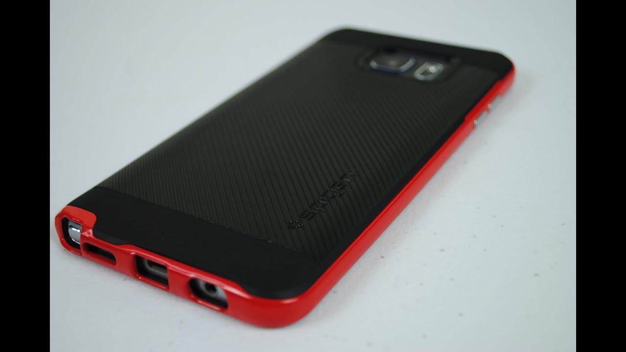 spigen neo hybrid iphone 5