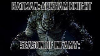 Batman: Arkham Knight - Season of Infamy: Beneath the Surface