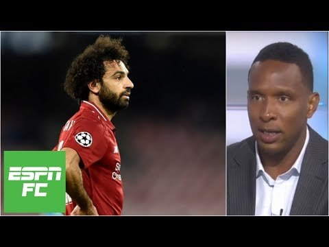 What is wrong with Mohamed Salah? | Liverpool Analysis