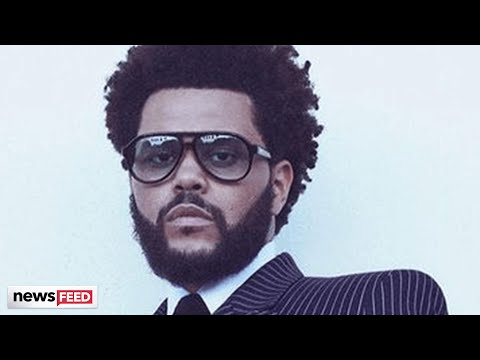 The Weeknd ADMITS To Wanting Kids & Spills On Dating Struggles!