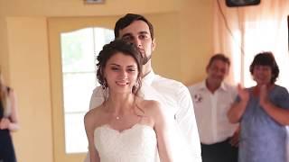 Оригинальный свадебный танец | Максим Фадеев feat Наргиз - Мы вдвоем | wedding dance