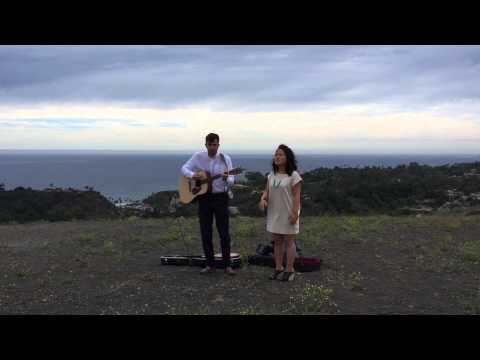 The Lumineers - Ho Hey (Cover) - Deanna and Philippe's Wedding