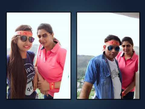 Web Click India Team Out For Vaishno Devi Trip