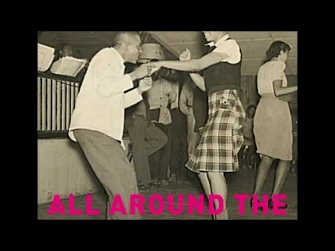 All Around The Dance Floor - 25 Pop & Rn'B Dance Hits