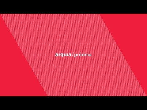 Entrevista Andrés Jaque. arquia/próxima 2014. FQ