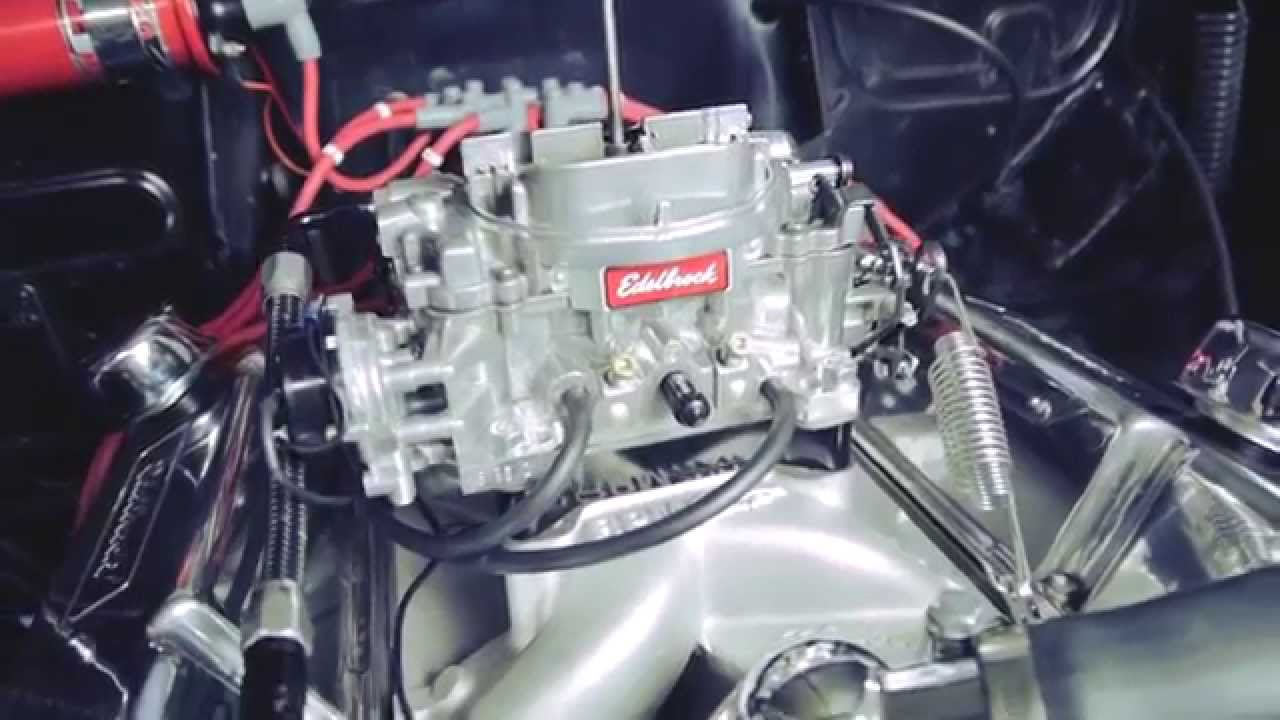 Edelbrock 45909 do it yourself crate engine kit performer rpm e tec edelbrock 45909 do it yourself crate engine kit performer rpm e tec 435 solutioingenieria Choice Image