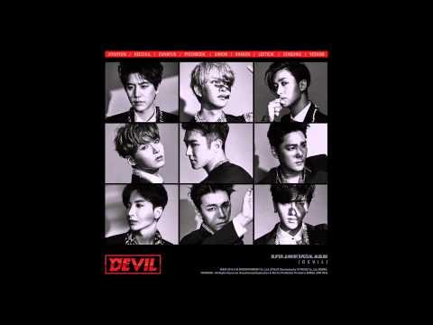 Super Junior - DEVIL 'Special Album' [FULL ALBUM]
