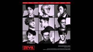 Super Junior - DEVIL 'Special Album' [FULL ALBUM]