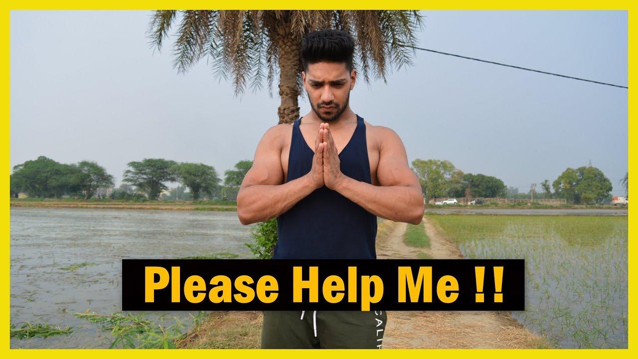 Please Help Me – Rohit Khatri
