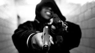 Hard Street Rap Beat (Prod. Jace D.)  - Final Decision