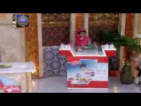Shan E Ramzan 24 June 2016 ARY Digital Shan e Iftar With Waseem Badami Junaid Jamshed Part 2