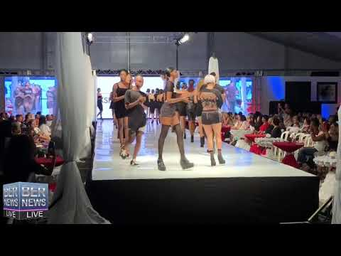 Fashion Festival Evolution Retail Show, July 8 2018