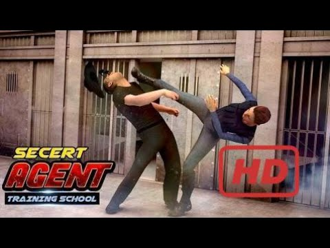 Cia Agent Training School (by Tag Action Games) Android Gameplay [HD]  #MOB