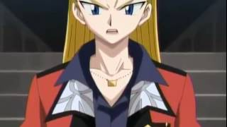 Beyblade Metal Masters: Episode 38- The Wicked Peacock Befall! 2/2 English Dubbed
