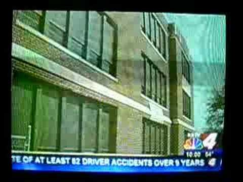 SAVE SOUTH PARK SCHOOL 3/3/07 KBTV 10PM