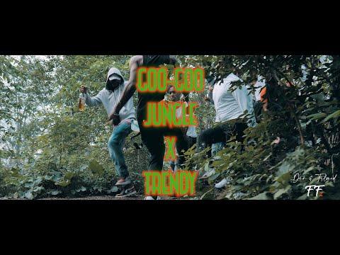 Goo Goo - Jungle x Trendy (Official Video) Shot By FFz4k