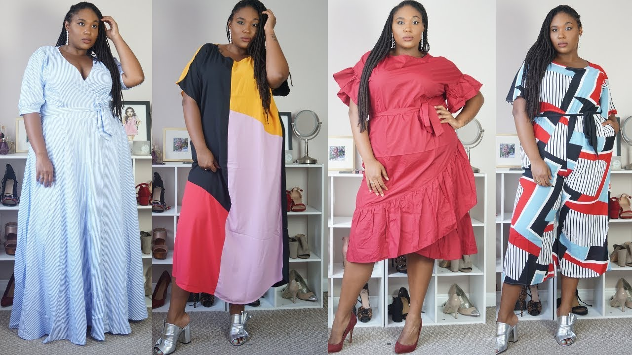 SHEIN PLUS SIZE TRY ON & HAUL| PLUS SIZE FASHION