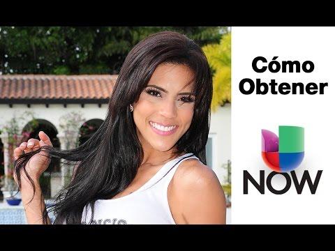 3 Pasos para poder ver Univision y UniMás donde quieras con