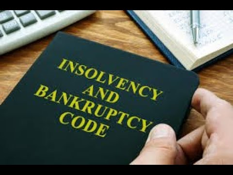 Insolvency Vs Bankruptcy - Banking awareness - tamiliq