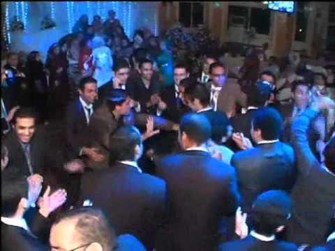 عندما رقص الشافعي - فرح محمد وآيه thumbnail