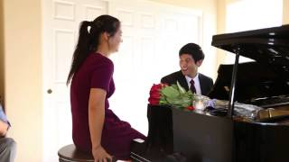 """Forever Be Mine"" by Tim Yen Official Music Video"