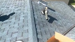 Cool roof shingles video  : Installing a Cool Roof with Therma Sheet underlayment
