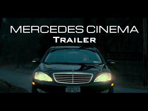 Mercedes Cinema - Trailer
