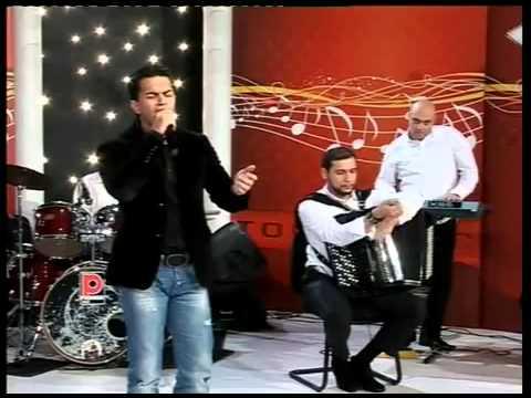 Adil - Ti si tudja zena - (Live) - Planeta Show - (Top Music TV)
