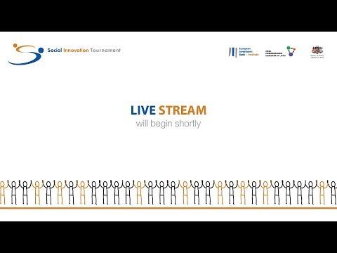 2017 Social Innovation Tournament