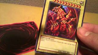 EGyptian God cards for SALE! Thumbnail