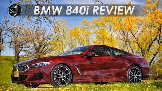 2020 BMW 840i | The Price Is NOT Right