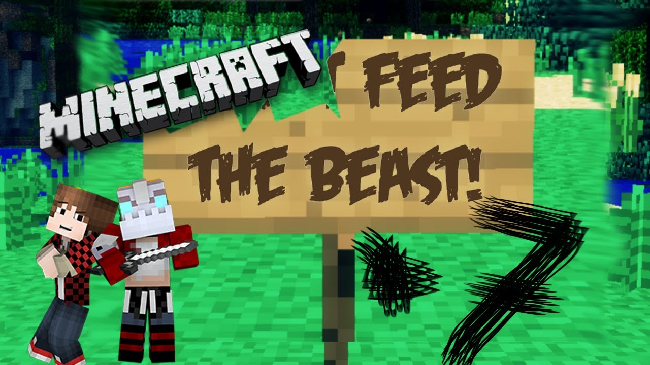 Download Feed The Beast - Episode 7 w/Mat & Mitch THE QUARRY MACHINE! (Minecraft Modpack)